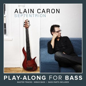 Septentrion - Play-Along For Bass