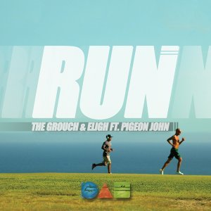 Run (feat. Pigeon John)