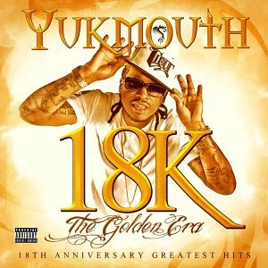18k - The Golden Era: Disc 1