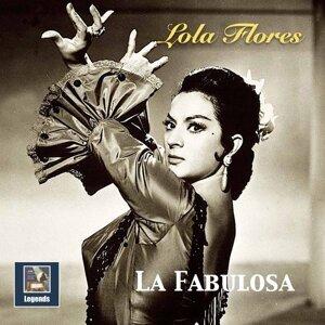 Lola Flores: La Fabulosa