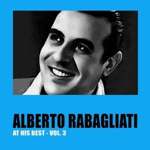 Alberto Rabagliati at His Best, Vol. 3