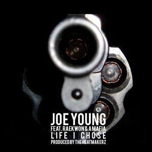 Life I Chose (feat. Raekwon & A Mafia)