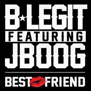 Best Friend (feat. J Boog)