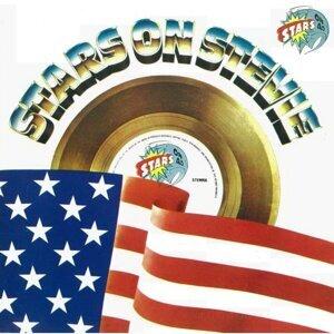 Stars On Stevie - Original Single Edit