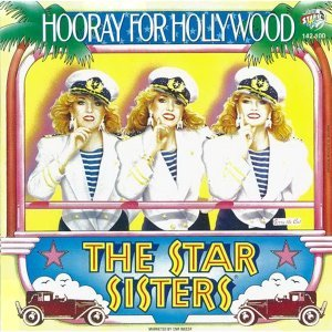 Hooray For Hollywood - Original Single Edit