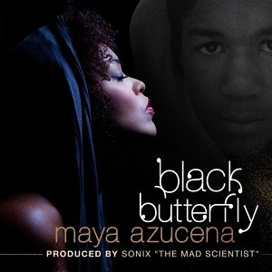 Black Butterfly - EP