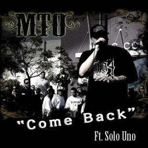 Come Back (feat. Solo uno)