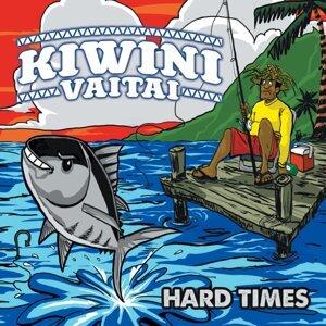 Hard Times - EP