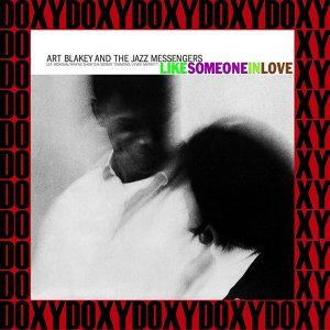 Like Someone in Love - The Rudy Van Gelder Edition, Remastered, Doxy Collection