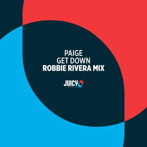 Get Down - The Remixes