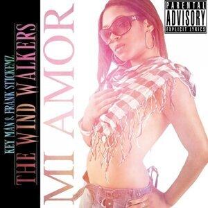 Mi Amor (feat. Frank Stickemz)