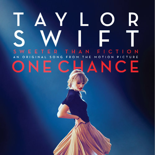 """Sweeter Than Fiction - From """"One Chance"""" Soundtrack"""
