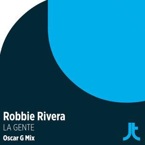 La Gente - Oscar G Remix