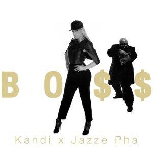 Bo$$ (feat. Jazze Pha)