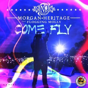 Come Fly (feat. Flogging Molly)