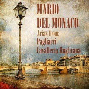 "Arias from ""Pagliacci""  ""Cavalleria Rusticana"""
