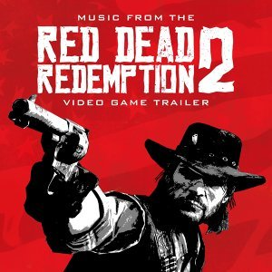 """Music from The """"Red Dead Redemption 2"""" Video Game Trailer"""