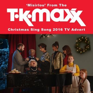 """Misirlou (From the """"T.K. Maxx - Christmas Sing-Song"""" Christmas 2016 T.V. Advert)"""