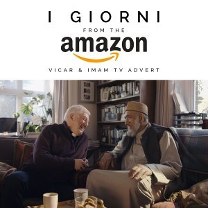 """I Giorni (From The """"Amazon Prime - Vicar and Iman"""" T.V. Advert)"""