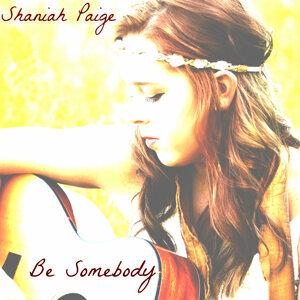 Be Somebody