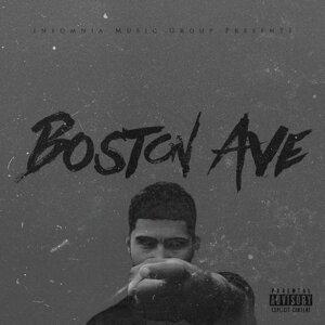 Boston Ave