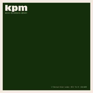 Kpm 1000 Series: Electrosound (Volume 2)