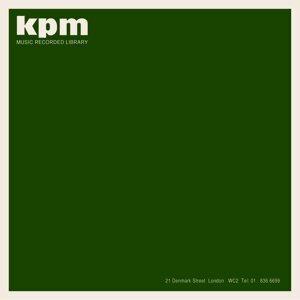 Kpm 1000 Series: Arp Odyssey