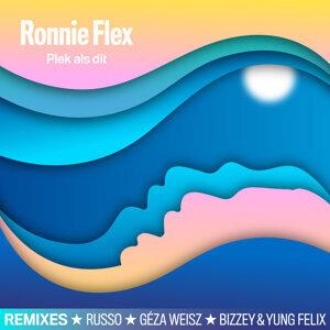 Plek Als Dit - Remixes