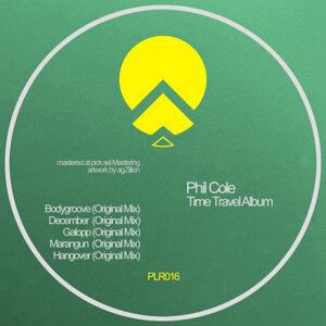 Time Travel Album
