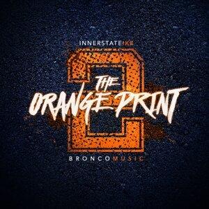 The Orange Print 2