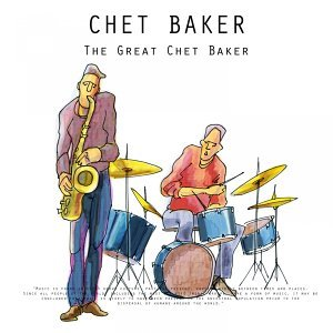 The Great Chet Baker