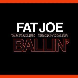 Ballin' (feat. Wiz Khalifa & Teyana Taylor)