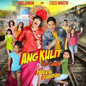 "Ang Kulit - From ""The Super Parental Guardians"""