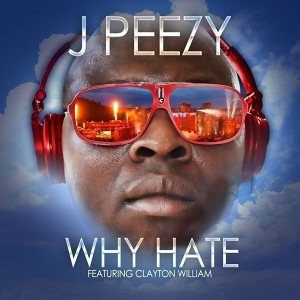 Why Hate (feat. Clayton Williams)