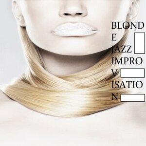 Blonde Jazz Improvvisation