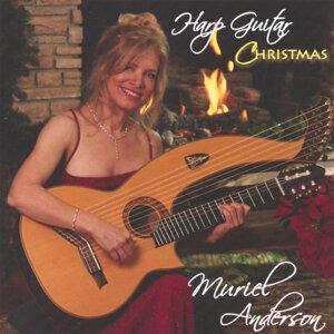 Harp Guitar Christmas