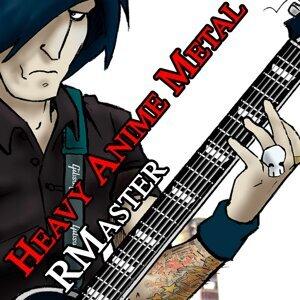 Heavy Anime Metal