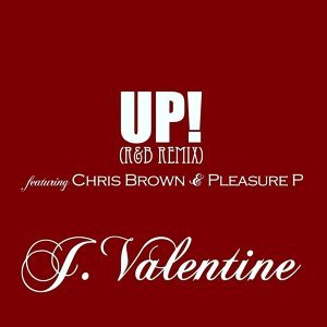 UP! (R&B Remix) (feat. Chris Brown & Pleasure P)