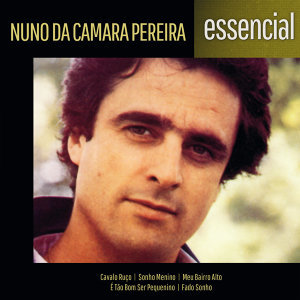 Nuno da Camara Pereira