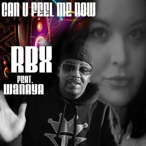 Can You Feel Me Now (feat. Wanaya)