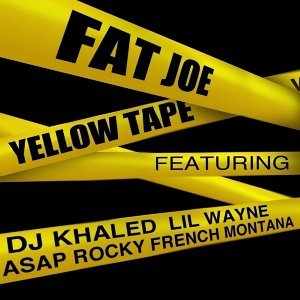 Yellow Tape (feat. Lil Wayne, A$AP Rocky & French Montana)