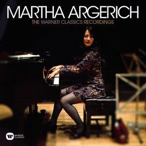 Martha Argerich - The Warner Classics Recordings
