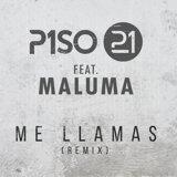 Me Llamas (feat. Maluma)