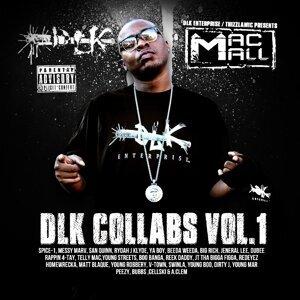 DLK Collabs Vol. 1