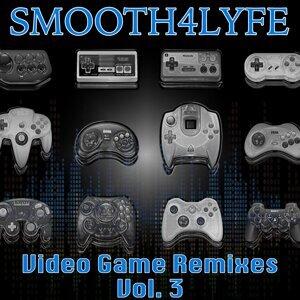 Video Game Remixes, Vol. 3