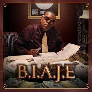 B.I.A.J.E - EP
