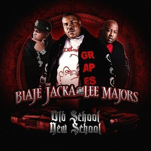 Old School New School (feat. The Jacka & Lee Majors)