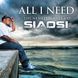 All I Need (feat. Jah Maoli)