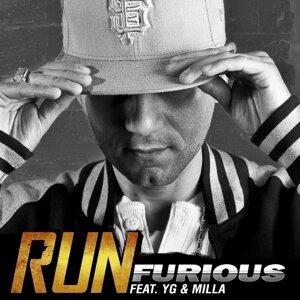 Run (feat. YG & Milla)