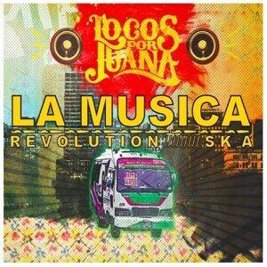 Revolution Ska (La Música)